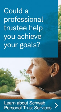 Could a professional trustee help you achieve your goals?