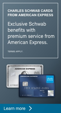 Exclusive benefits with premium service from American Express.