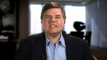 Mark Riepe covers Roth IRA conversion and future tax rates.