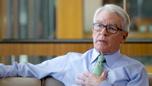 Charles Schwab talks about inflation.