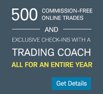 500 commission-free trades