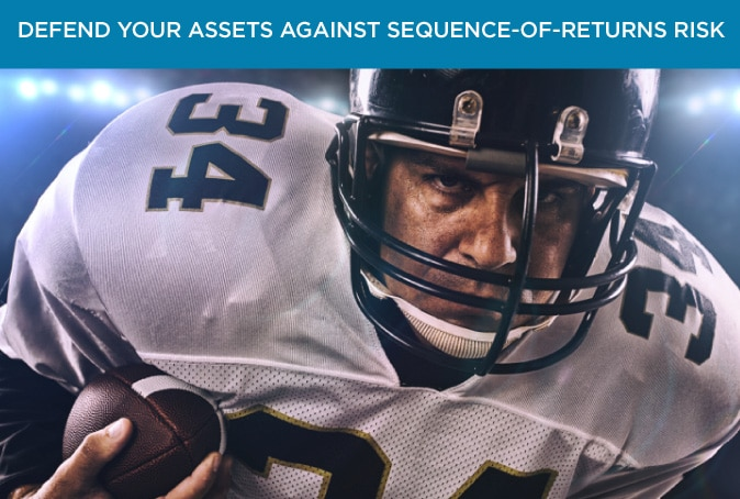 Defend Your Assets Against Sequence-of-Returns Risk