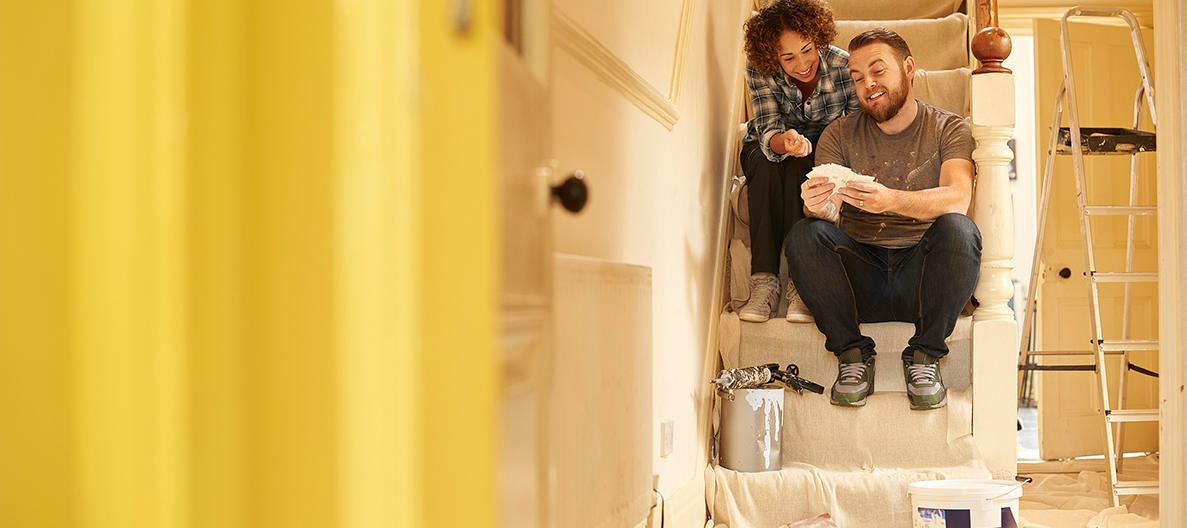 7 Tips for the First-Time Home Buyer