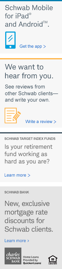 Learn more about Schwab's Target Index Funds