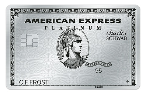 Platinum Card Logo